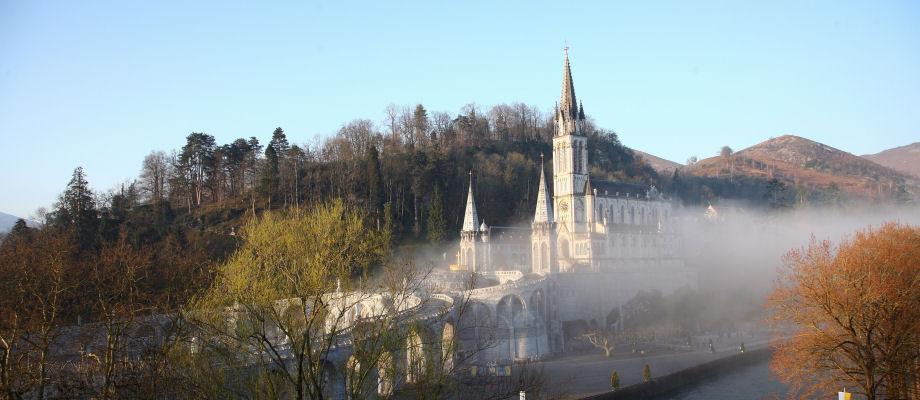 Hospitalite lyonnaise N.D. de Lourdes